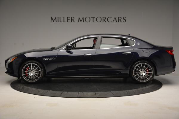 New 2016 Maserati Quattroporte S Q4  *******      DEALER'S  DEMO for sale Sold at Maserati of Westport in Westport CT 06880 4