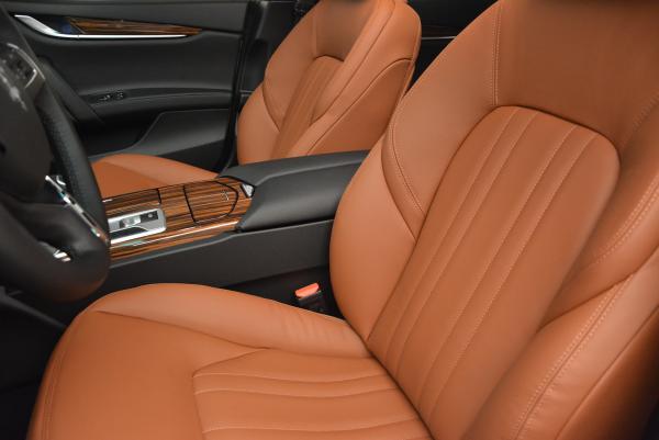 Used 2016 Maserati Ghibli S Q4 for sale Sold at Maserati of Westport in Westport CT 06880 16