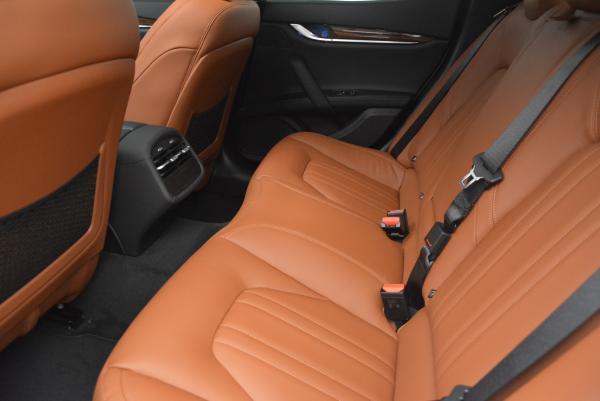 Used 2016 Maserati Ghibli S Q4 for sale Sold at Maserati of Westport in Westport CT 06880 18