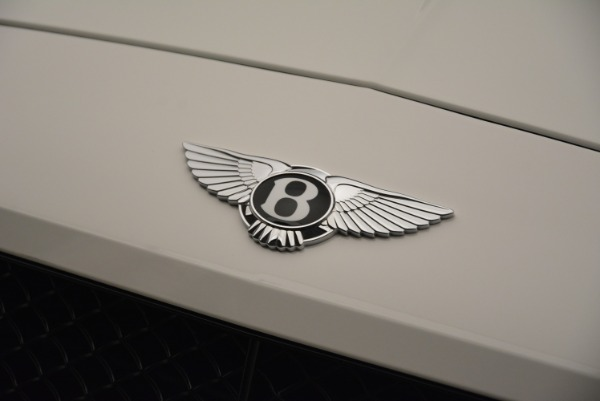 Used 2018 Bentley Continental GTC Supersports Convertible for sale Sold at Maserati of Westport in Westport CT 06880 22