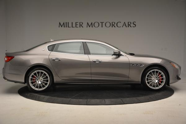 New 2016 Maserati Quattroporte S Q4 for sale Sold at Maserati of Westport in Westport CT 06880 12