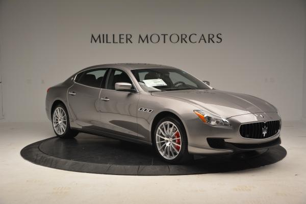 New 2016 Maserati Quattroporte S Q4 for sale Sold at Maserati of Westport in Westport CT 06880 14