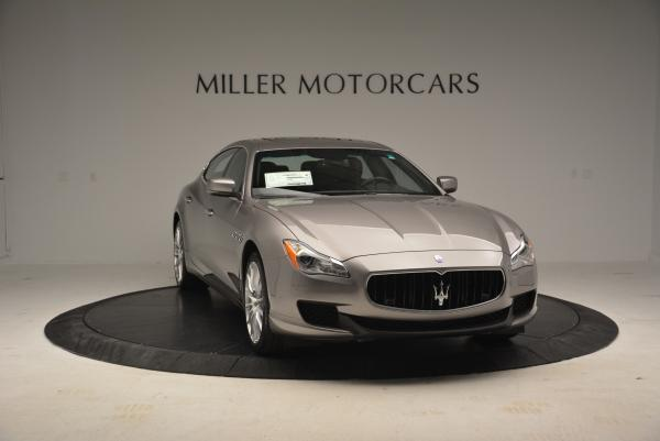 New 2016 Maserati Quattroporte S Q4 for sale Sold at Maserati of Westport in Westport CT 06880 15