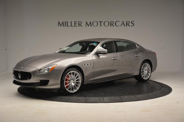 New 2016 Maserati Quattroporte S Q4 for sale Sold at Maserati of Westport in Westport CT 06880 4