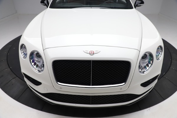 Used 2016 Bentley Continental GT V8 S for sale Sold at Maserati of Westport in Westport CT 06880 13