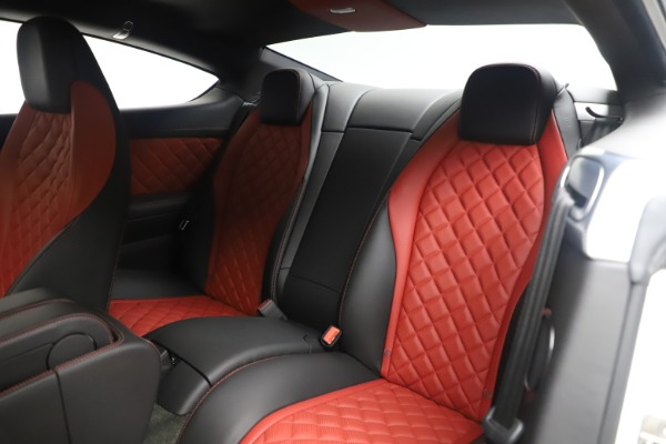 Used 2016 Bentley Continental GT V8 S for sale Sold at Maserati of Westport in Westport CT 06880 20