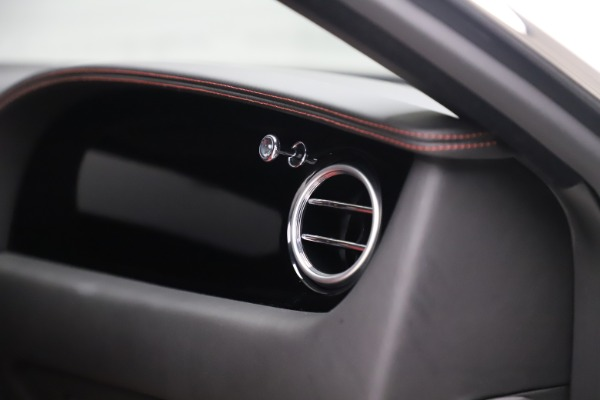 Used 2016 Bentley Continental GT V8 S for sale Sold at Maserati of Westport in Westport CT 06880 27