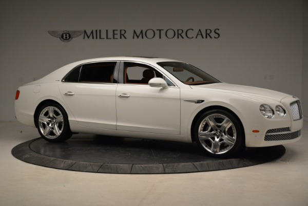 Used 2014 Bentley Flying Spur W12 for sale Sold at Maserati of Westport in Westport CT 06880 10