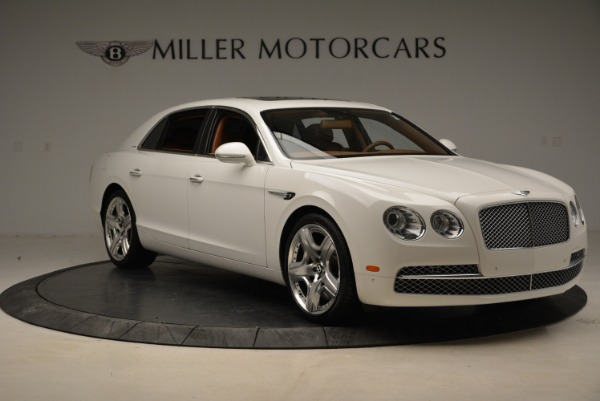 Used 2014 Bentley Flying Spur W12 for sale Sold at Maserati of Westport in Westport CT 06880 11