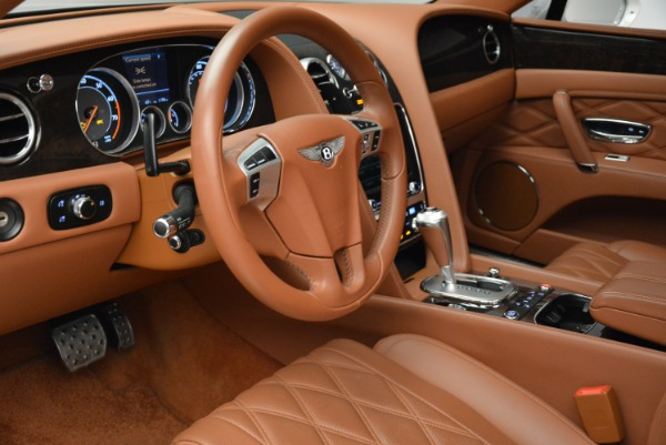 Used 2014 Bentley Flying Spur W12 for sale Sold at Maserati of Westport in Westport CT 06880 22