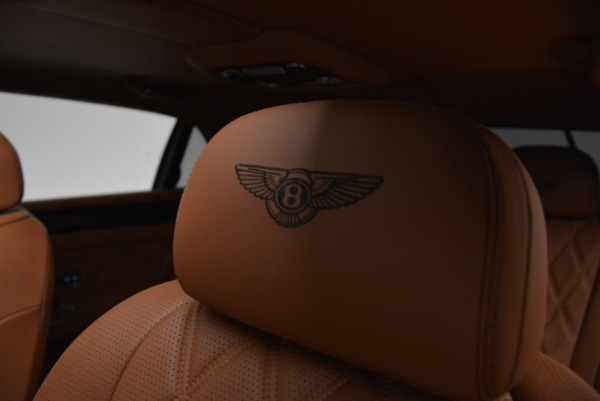 Used 2014 Bentley Flying Spur W12 for sale Sold at Maserati of Westport in Westport CT 06880 25