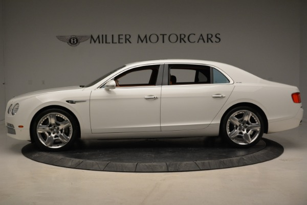 Used 2014 Bentley Flying Spur W12 for sale Sold at Maserati of Westport in Westport CT 06880 3