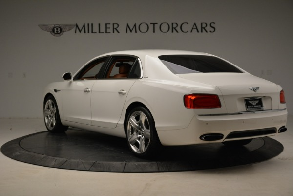 Used 2014 Bentley Flying Spur W12 for sale Sold at Maserati of Westport in Westport CT 06880 5