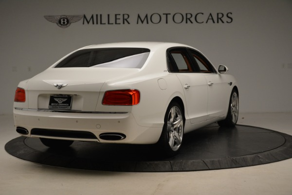 Used 2014 Bentley Flying Spur W12 for sale Sold at Maserati of Westport in Westport CT 06880 7