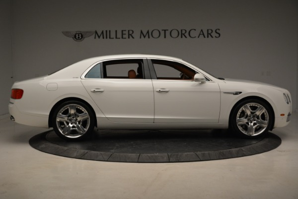 Used 2014 Bentley Flying Spur W12 for sale Sold at Maserati of Westport in Westport CT 06880 9