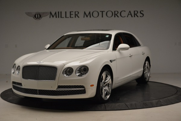 Used 2014 Bentley Flying Spur W12 for sale Sold at Maserati of Westport in Westport CT 06880 1