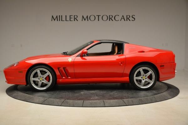 Used 2005 FERRARI Superamerica for sale $299,900 at Maserati of Westport in Westport CT 06880 14