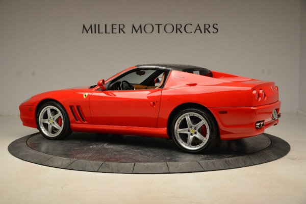 Used 2005 FERRARI Superamerica for sale $299,900 at Maserati of Westport in Westport CT 06880 15