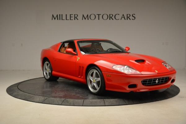 Used 2005 FERRARI Superamerica for sale $299,900 at Maserati of Westport in Westport CT 06880 20