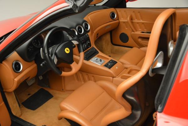Used 2005 FERRARI Superamerica for sale $299,900 at Maserati of Westport in Westport CT 06880 22