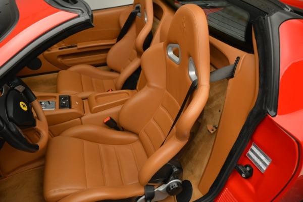 Used 2005 FERRARI Superamerica for sale $299,900 at Maserati of Westport in Westport CT 06880 24