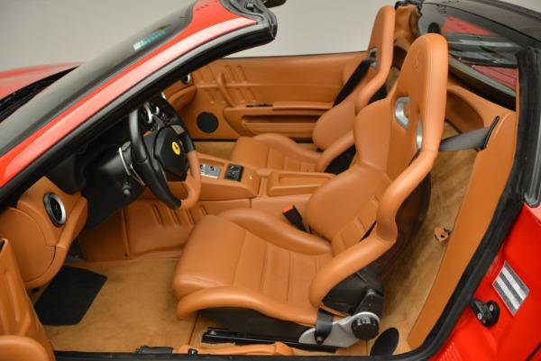 Used 2005 FERRARI Superamerica for sale $299,900 at Maserati of Westport in Westport CT 06880 25