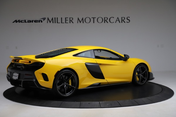 Used 2016 McLaren 675LT Coupe for sale $225,900 at Maserati of Westport in Westport CT 06880 7