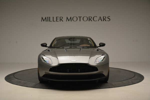 Used 2018 Aston Martin DB11 V12 for sale $169,990 at Maserati of Westport in Westport CT 06880 12