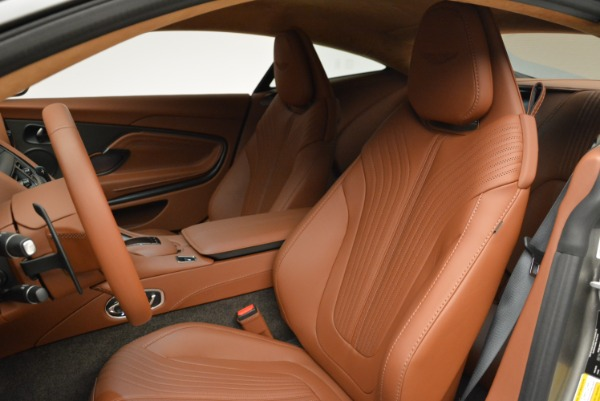 Used 2018 Aston Martin DB11 V12 for sale $169,990 at Maserati of Westport in Westport CT 06880 17