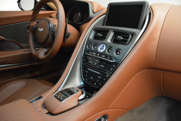 Used 2018 Aston Martin DB11 V12 for sale $169,990 at Maserati of Westport in Westport CT 06880 22
