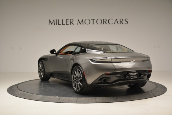 Used 2018 Aston Martin DB11 V12 for sale $169,990 at Maserati of Westport in Westport CT 06880 5
