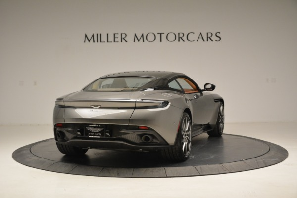 Used 2018 Aston Martin DB11 V12 for sale $169,990 at Maserati of Westport in Westport CT 06880 7
