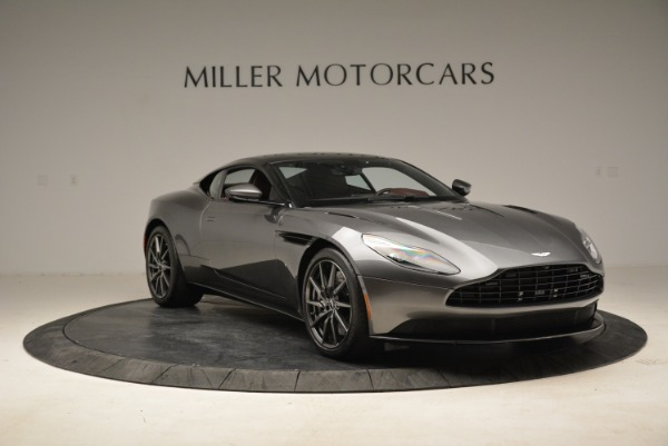 Used 2017 Aston Martin DB11 V12 Launch Edition for sale $139,900 at Maserati of Westport in Westport CT 06880 11
