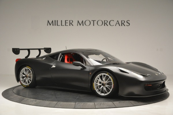 Used 2013 Ferrari 458 Challenge for sale $145,900 at Maserati of Westport in Westport CT 06880 10
