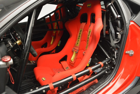 Used 2013 Ferrari 458 Challenge for sale $145,900 at Maserati of Westport in Westport CT 06880 14