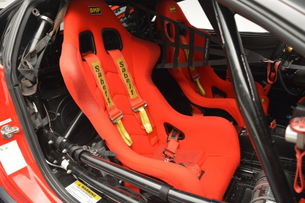 Used 2013 Ferrari 458 Challenge for sale $145,900 at Maserati of Westport in Westport CT 06880 17