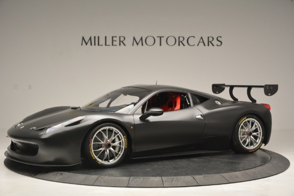 Used 2013 Ferrari 458 Challenge for sale $145,900 at Maserati of Westport in Westport CT 06880 2