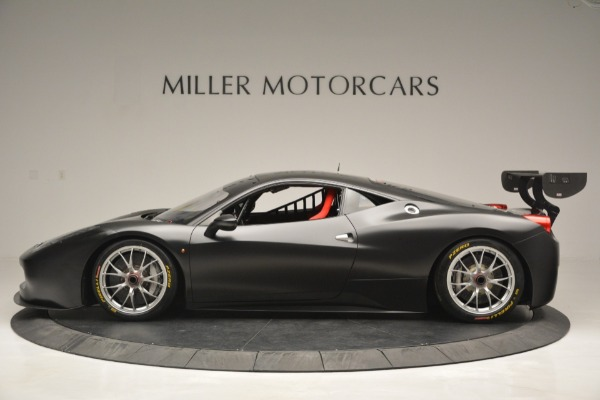 Used 2013 Ferrari 458 Challenge for sale $145,900 at Maserati of Westport in Westport CT 06880 3