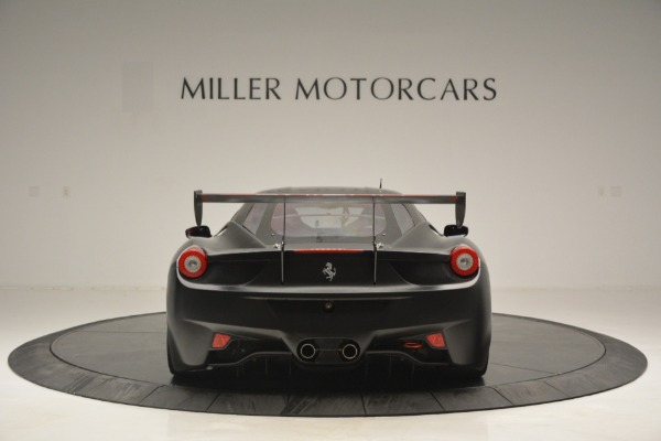 Used 2013 Ferrari 458 Challenge for sale $145,900 at Maserati of Westport in Westport CT 06880 6