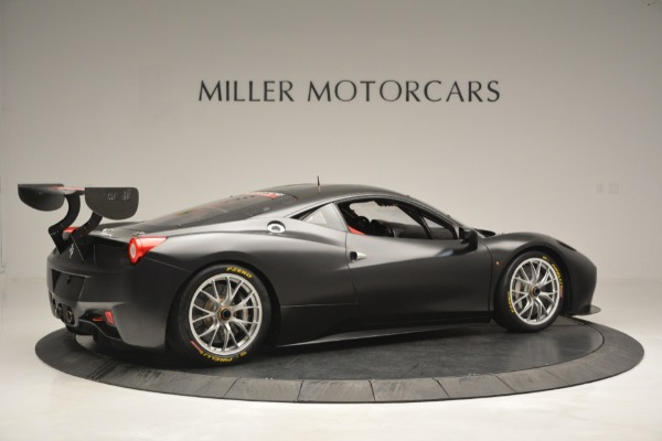 Used 2013 Ferrari 458 Challenge for sale $145,900 at Maserati of Westport in Westport CT 06880 8