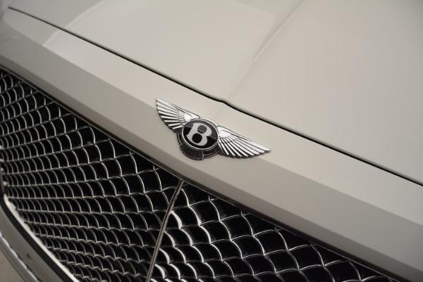 Used 2018 Bentley Bentayga Activity Edition for sale Sold at Maserati of Westport in Westport CT 06880 15