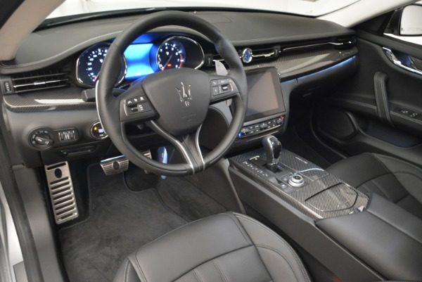 Used 2018 Maserati Quattroporte S Q4 Gransport for sale $69,900 at Maserati of Westport in Westport CT 06880 12
