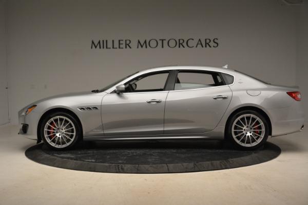 Used 2018 Maserati Quattroporte S Q4 Gransport for sale $69,900 at Maserati of Westport in Westport CT 06880 2