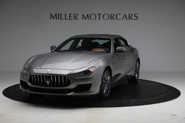 Used 2018 Maserati Ghibli S Q4 for sale $54,900 at Maserati of Westport in Westport CT 06880 1