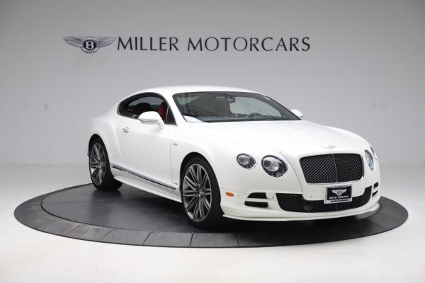 Used 2015 Bentley Continental GT Speed for sale $109,900 at Maserati of Westport in Westport CT 06880 11