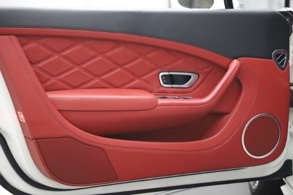 Used 2015 Bentley Continental GT Speed for sale $109,900 at Maserati of Westport in Westport CT 06880 14