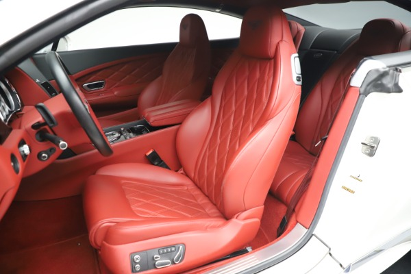 Used 2015 Bentley Continental GT Speed for sale $109,900 at Maserati of Westport in Westport CT 06880 17