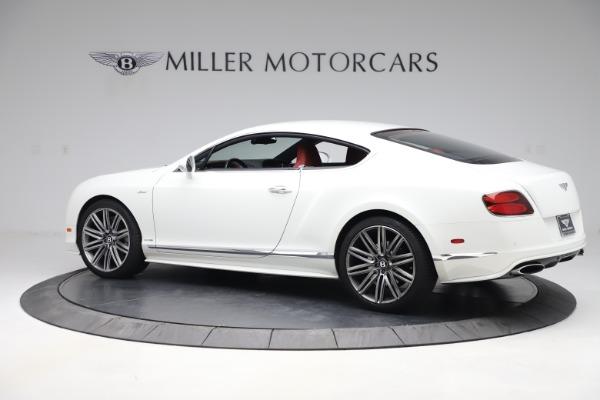 Used 2015 Bentley Continental GT Speed for sale $109,900 at Maserati of Westport in Westport CT 06880 4