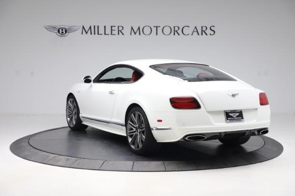 Used 2015 Bentley Continental GT Speed for sale $109,900 at Maserati of Westport in Westport CT 06880 5