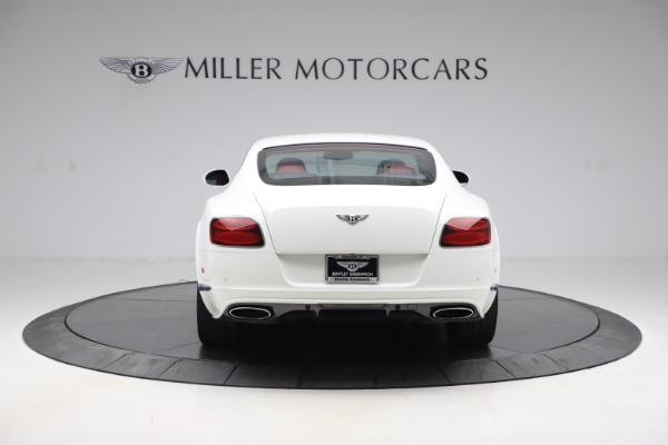 Used 2015 Bentley Continental GT Speed for sale $109,900 at Maserati of Westport in Westport CT 06880 6